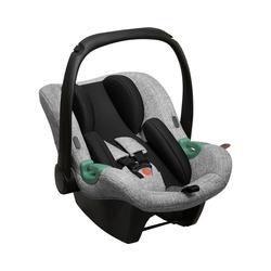 ABC Design Babyschale Babyschale Tulip, black grau