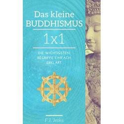 Das kleine Buddhismus 1x1