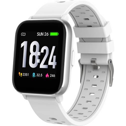 Denver SW-163 Smartwatch Weiß