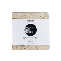 I WANT YOU NAKED Naked Soapstone Square