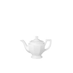 Rosenthal Teekanne Maria Weiß Teekanne 6 Personen, 0,92 l