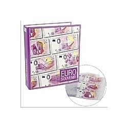 Euro Souvenir - Buch