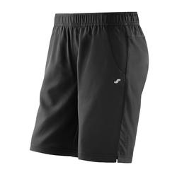 Kurze Hose ROBERTA JOY sportswear black