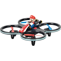 RC-Quadrocopter RC Helicopter Mini MARIO-COPTER