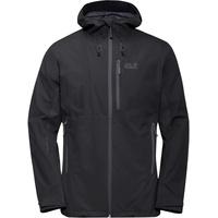 Jack Wolfskin Eagle Peak Jacket M black L