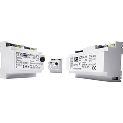 Block DCT 12-0,5 Ungeregelte Gleichstromversorgung 12 V/DC 0.50A 6W 1 x