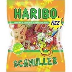 Haribo Kinder Schnuller Sauer 200g Inhalt: 200g
