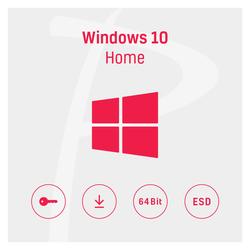Microsoft Windows 10 Home ESD