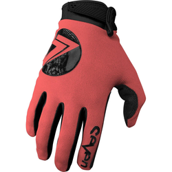 Seven MX Handschuhe Annex 7 Dot Rot