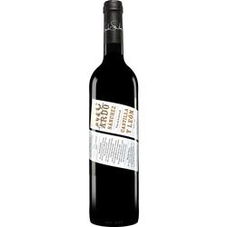 Ricardo Sánchez 2018 0.75L 13.5% Vol. Rotwein Trocken aus Spanien