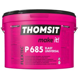 Thomsit P 685 Elastischer Klebstoff für Massiv- und Fertigparkett 16kg
