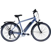 Hawk E-Bike 2021 28 Zoll RH 50 cm blau