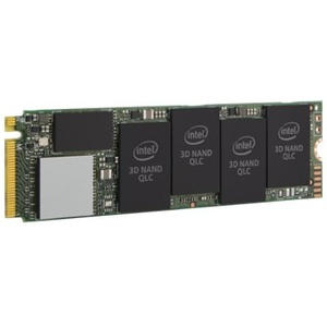 Intel 660p series M.2 PCIe NVMe 3.0 2TB
