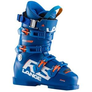 Lange RS 130 Skischuhe, Erwachsene, Unisex, Blau, 275