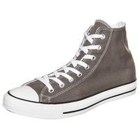 Converse Chuck Taylor All Star Hi dark grey/ white, 36