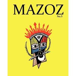 Mazoz 5 als Taschenbuch von