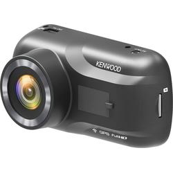 Kenwood DRV-A301W Dashcam (Full HD, WLAN (Wi-Fi)