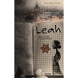 Leah. Karsten Flohr  - Buch
