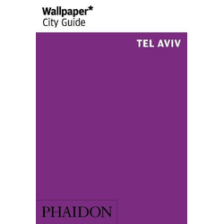 Wallpaper* City Guide Tel Aviv als Buch von Wallpaper*