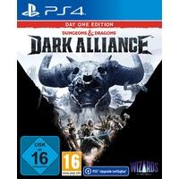 Dungeons & Dragons Dark Alliance Day One Edition PlayStation 4