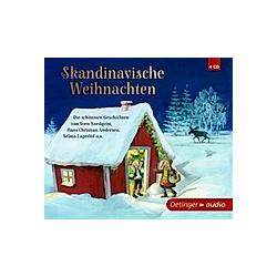 Skandinavische Weihnachten - Hörbuch