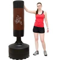 eyepower Standboxsack schwarz 170 cm