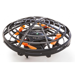 Revell® RC-Quadrocopter Revell® control, Wurf-Drohne Magic Mover, schwarz
