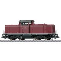 Märklin Diesellok BR 212 der DB 37009 H0