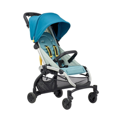 Quinny Sport-Kinderwagen Sportwagen London LDN, Grey Twist grau