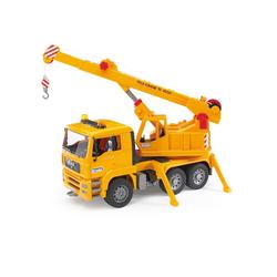 Bruder® Spielzeug-Baumaschine MAN TGA