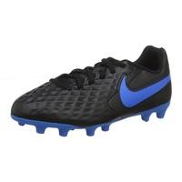 Nike Kinder Fußballschuhe Legend 8 Club FG/MG Jungen schwarz Gr. 27,5