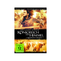 Königreich der Himmel DVD