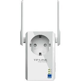 TP-LINK Technologies WLAN-N Repeater 300Mpbs weiß (TL-WA860RE)