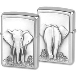 Zippo Elefant