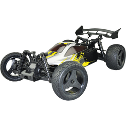Amewi Spielzeug-Auto RC Buggy ONE-TEN 4WD brushed AMX Racing 1:10