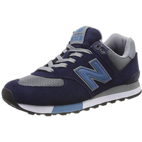 NEW BALANCE WL574 navy-grey/ white-grey, 44.5