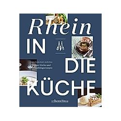 Rhein in die Küche