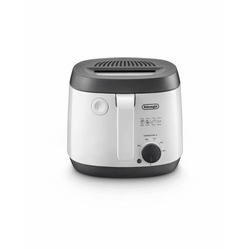 3 Stück DeLonghi Fritteuse FS 3021W ws/ant