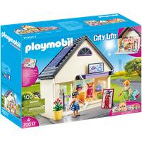 Playmobil City Life Meine Trendboutique (70017)