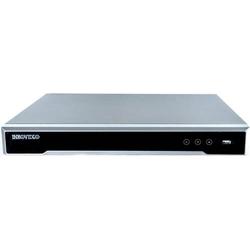 Inkovideo NVR-4K-16P 16-Kanal Netzwerk-Videorecorder