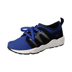 Däumling Sneakers Low Weite M für Jungen Sneaker 33