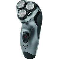 AEG HR 5654 grau/schwarz