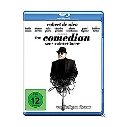 The Comedian - DVD  Filme