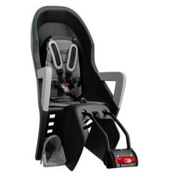 Kindersitz GUPPY (Maxi) verstellbare Fußstützen, QR-Halterung