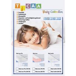 TiCAA Babymatratze MedAllergen Comfort
