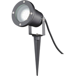 WOFI Außen-Stehlampe GARPA