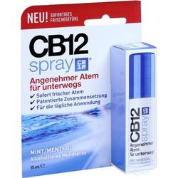 CB12 Spray