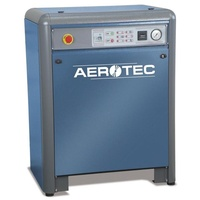 AEROTEC Silent Basis Pro B-AK30-10 mit ST Schaltung