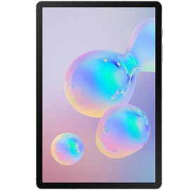 Samsung Galaxy Tab S6 10.5 256 GB Wi-Fi + LTE mountain grey