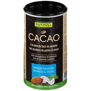 Rapunzel Bio Kakao mit Kokosblütenzucker 250 g Pulver